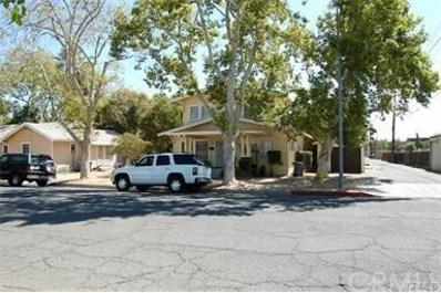1928 H Street, Merced, CA 95340 - MLS#: MC17205269