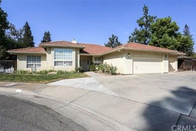 1167 Del Rio Court, Merced, CA 95348 - MLS#: MC17205336