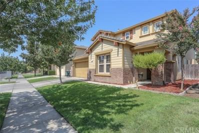 741 Round Hill Drive, Merced, CA 95348 - MLS#: MC17206521