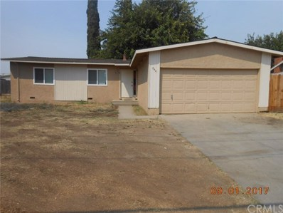 2421 Fruitland Avenue, Atwater, CA 95301 - MLS#: MC17213722