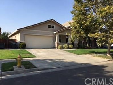 467 Jacobs Drive, Merced, CA 95348 - MLS#: MC17219861