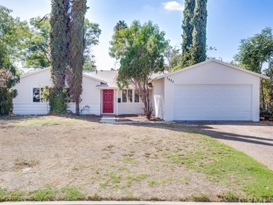 3480 Cannes Avenue, Riverside, CA 92501 - MLS#: MC17221335
