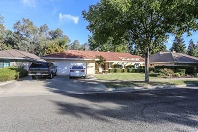 1251 Paseo Redondo Drive, Merced, CA 95348 - MLS#: MC17227124