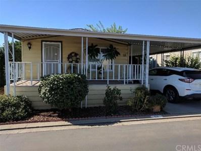 2240 Golden Oak Lane UNIT 58, Merced, CA 95341 - MLS#: MC17230360