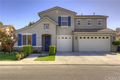 4016 Toulon Court, Merced, CA 95348 - MLS#: MC17234053