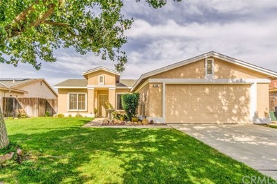 709 Palmer Place, Atwater, CA 95301 - MLS#: MC17239557