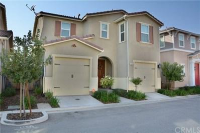 1540 N Encoure Way, Clovis, CA 93619 - MLS#: MC17239998