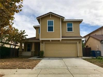 442 Jacobs Drive, Merced, CA 95348 - MLS#: MC17240816