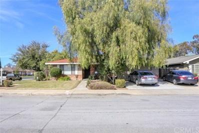 673 Berkeley Court, Merced, CA 95348 - MLS#: MC17241650