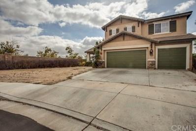 30861 Park Vista Circle, Temecula, CA 92591 - MLS#: MC17243828