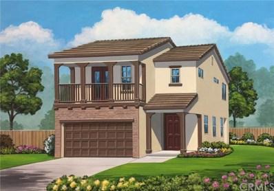 4345 Strathmore Place, Merced, CA 95348 - MLS#: MC17244135