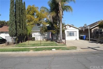 1745 E 22nd Street, Merced, CA 95340 - MLS#: MC17244543