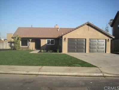 8150 Acacia Street, Hilmar, CA 95324 - MLS#: MC17244582