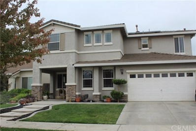3559 Santa Maria Avenue, Merced, CA 95348 - MLS#: MC17250772