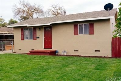 250 E 11th Street, Merced, CA 95341 - MLS#: MC17252039
