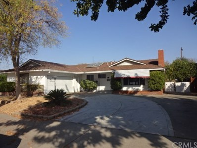 1067 E Olive Avenue, Merced, CA 95340 - MLS#: MC17253673