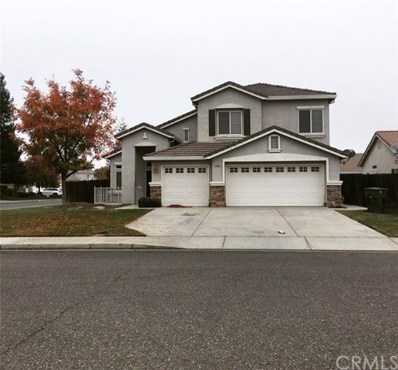 1801 Forest Creek Court, Atwater, CA 95301 - MLS#: MC17262353