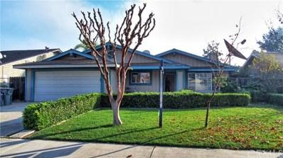 1046 Olds Avenue, Livingston, CA 95334 - MLS#: MC17265182