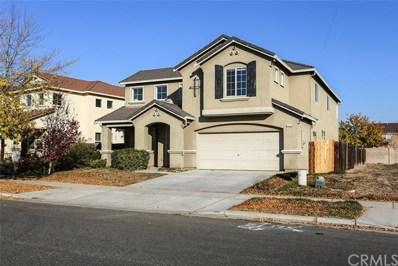 3944 Blackberry Avenue, Merced, CA 95348 - MLS#: MC17265284