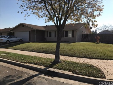 1858 Heritage Drive, Merced, CA 95341 - MLS#: MC17269085
