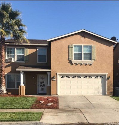 3864 Solstice Avenue, Merced, CA 95348 - MLS#: MC17270168