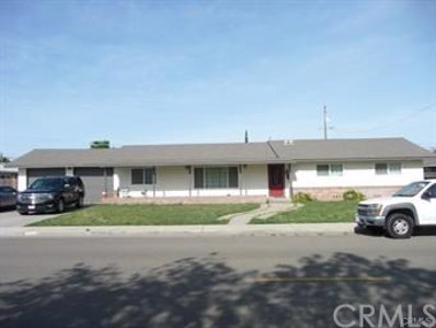 1462 1st Street, Livingston, CA 95334 - MLS#: MC17274384