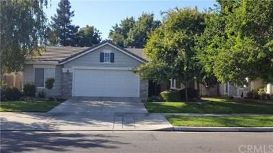 1872 Silverado Avenue, Merced, CA 95340 - MLS#: MC17276204