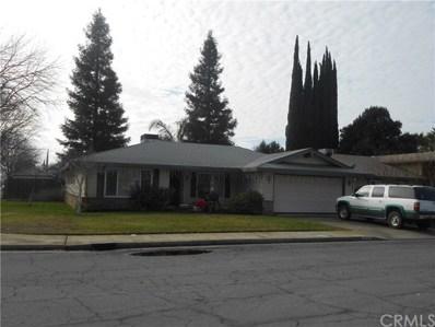 1766 Shady Hollow Court, Merced, CA 95340 - MLS#: MC18003218