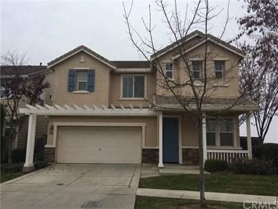 3895 Perez Drive, Merced, CA 95340 - MLS#: MC18005025