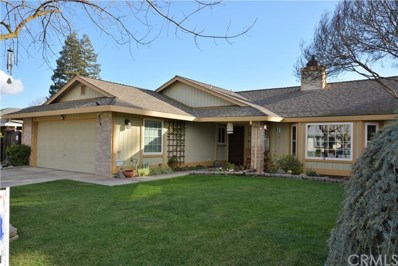 876 Villanova Court, Merced, CA 95348 - MLS#: MC18017888