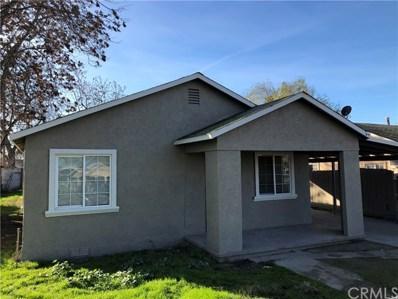 1406 Holm Avenue, Modesto, CA 95351 - MLS#: MC18020708