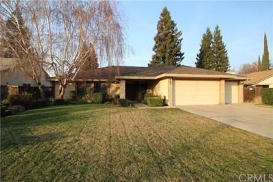 867 Villanova Court, Merced, CA 95348 - MLS#: MC18021441