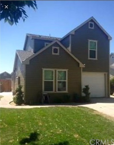 1752 Heritage Drive, Merced, CA 95341 - MLS#: MC18022372