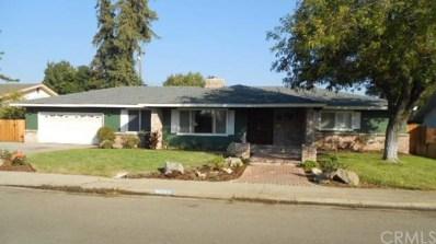 2943 Bedford Drive, Merced, CA 95340 - MLS#: MC18022823