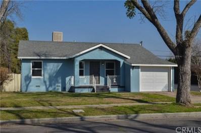 1505 E 22nd Street, Merced, CA 95340 - MLS#: MC18023373