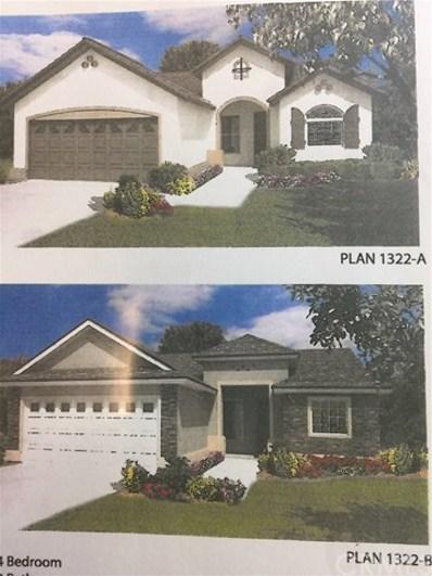 4331 Wickson Place, Merced, CA 95340 - MLS#: MC18024029