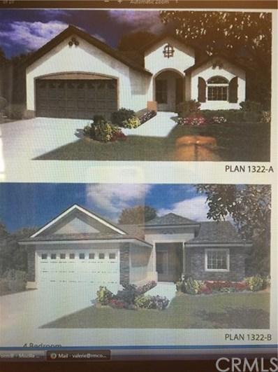 4340 Sibley Place, Merced, CA 95340 - MLS#: MC18024736