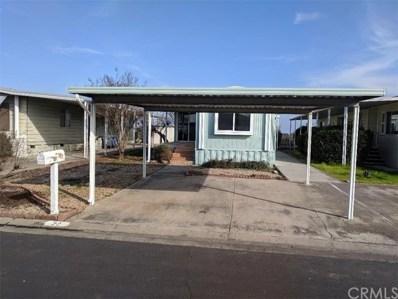 2240 Golden Oak Lane UNIT 22, Merced, CA 95341 - MLS#: MC18027714