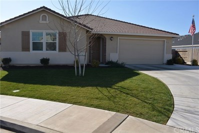 4985 Webber Court, Merced, CA 95348 - MLS#: MC18034053