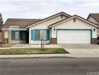 720 Dwight Way, Livingston, CA 95334 - MLS#: MC18035434