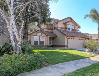 2078 El Portal Drive, Merced, CA 95340 - MLS#: MC18044454