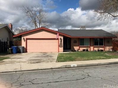 1965 Cedar Crest Drive, Merced, CA 95340 - MLS#: MC18060776