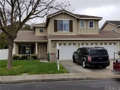 2467 Rushing River Drive, Modesto, CA 95351 - MLS#: MC18064691