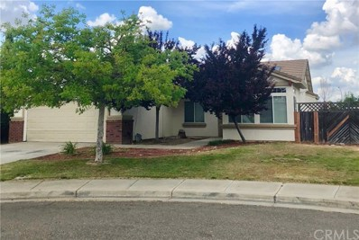 1817 Forest Creek Court, Atwater, CA 95301 - MLS#: MC18074363