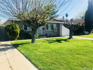 1709 E 21st Street, Merced, CA 95340 - MLS#: MC18075327