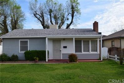 1377 E 20th Street, Merced, CA 95340 - MLS#: MC18082404