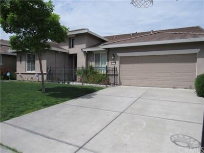 1927 Cordelia Drive, Atwater, CA 95301 - MLS#: MC18083999
