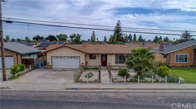 19845 American Avenue, Hilmar, CA 95324 - MLS#: MC18084290