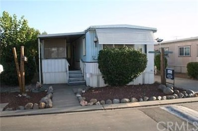 2500 N Highway 59 UNIT 50, Merced, CA 95348 - MLS#: MC18084710