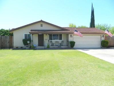 1872 E Alexander Avenue, Merced, CA 95340 - MLS#: MC18087221